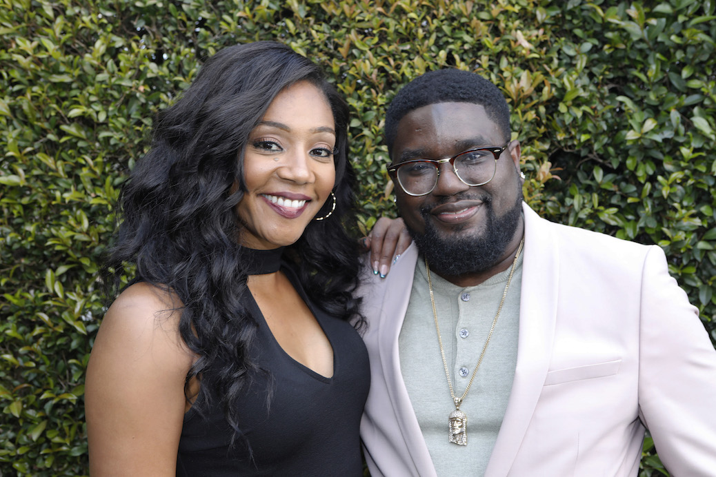 Tiffany Haddish Talks Comedy, The Carmichael Show, & Bond With Lil Rel Howery